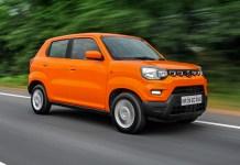 10,000 Maruti Suzuki S-Presso Sold In A Month