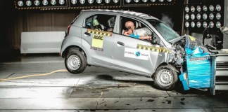 Global NCAP Crash Tests 2019 | These Indian Cars Failed