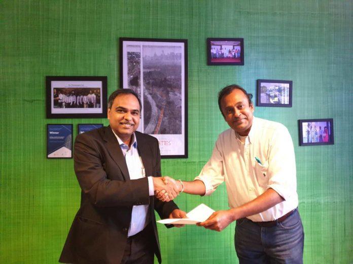 Tata-Lithium Joint Venture