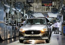 Maruti Suzuki Cuts Production For The 9th Month