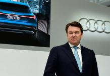 Audi To Chop 15 Percent Of Its Workforce By 2015
