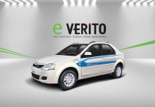 Mahindra Sold 2000 EVs In October
