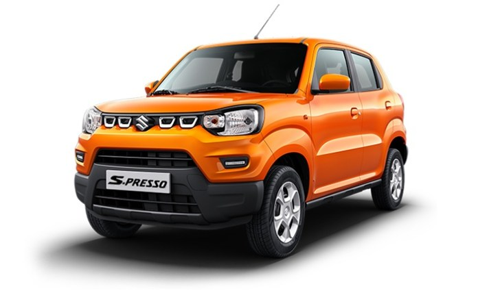 Maruti Suzuki S-Presso | Car Sales Report October 2019