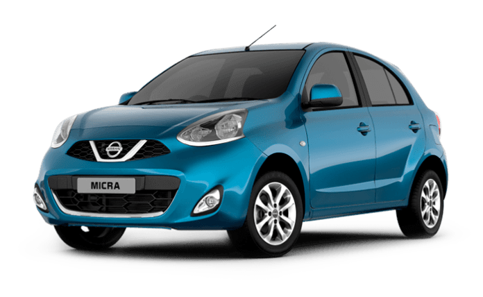 Nissan Micra | 10 Worst Selling Cars