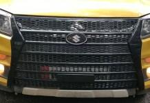 Maruti Brezza or a Lexus SUV??