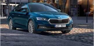 2020 Škoda Octavia Secures 5-Star In Euro NACP Crash Test