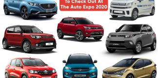 8 Most Awaited Electric Cars at the Auto Expo 2020