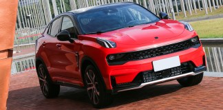 Lynk & Co 05 SUV-Coupe Revealed! What's Up With That Boxy Design