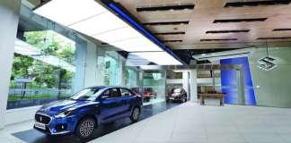 Maruti Suzuki Crosses 20 Million