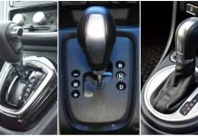 AMT vs DCT vs CVT | Automatic Car Transmission Explained