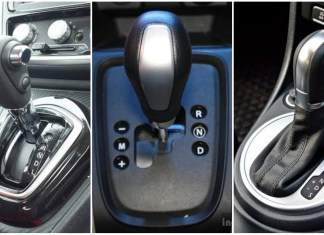 AMT vs DCT vs CVT | Automatic Car Transmission Explained