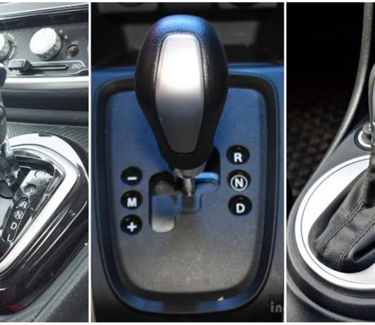 AMT vs DCT vs CVT   Automatic Car Transmission Explained