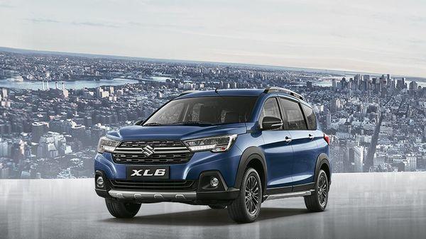 Maruti Suzuki Ertiga Sales Hits Over 5 Lac Unit Milestone