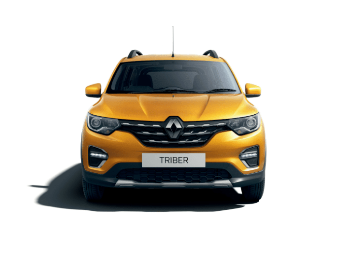 Renault Sells Over 18,000 units with the Triber MPV in India!