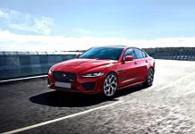 Jaguar XE facelift launched at ₹ 44.98 lakh