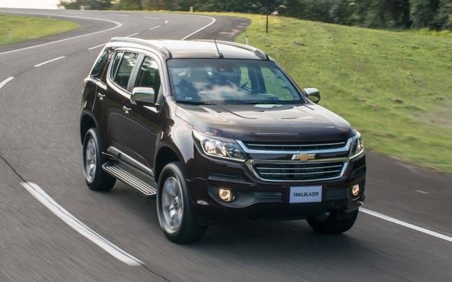 Chevrolet Trailblazer | Credits- Indiatoday