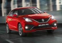 Maruti Suzuki to discontinue the Baleno RS