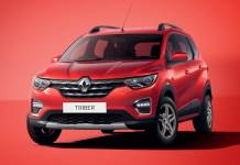 Renault Triber With 7 Passengers, Watch what happens!