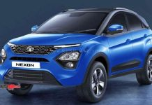 Tata Nexon 2020 Facelift Variant Wise Features Leaked | Credits- RUSHLANE