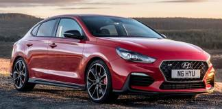 Hyundai i30 N Fastback to be unveiled at the Auto Expo 2020