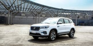 China-based Changan Auto to reach Indian shores soon