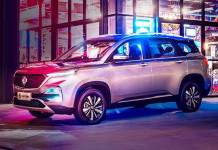 MG Motors To Introduce 3 New SUV's in India By July 2021