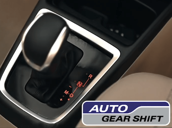 AMT Cars (Automated Manual Transmission)