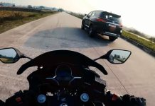 Toyota Fortuner Vs CBR250R || Results Will Shock You!!!