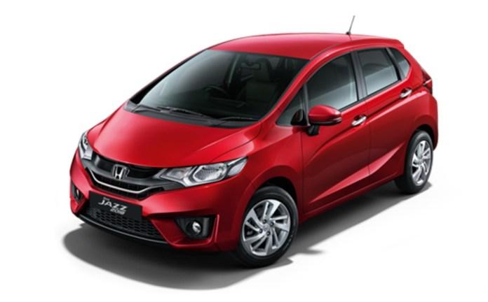 Honda Jazz | Best Mileage Cars 2020