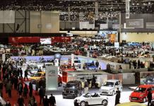 Startups coming at auto expo 2020