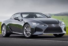 Lexus LC 500h To Be Launched In India On January 31