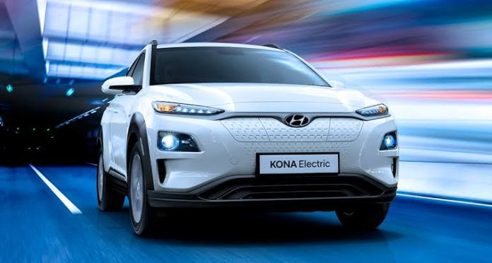 Hyundai Kona Electric | Indian automobile Industry Highlights 2019
