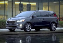 Kia Carnival Bookings Commence. Unofficially!?!