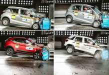 Maruti Scared Of The Global NCAP Rating System?!?