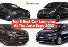 Top 5 Best Car Launches at the Auto Expo 2020