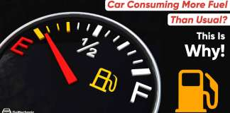 Car Consuming More Fuel Than Usual? This Is Why?
