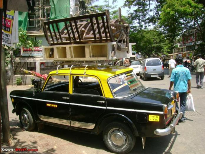 Overloading affects fuel mileage