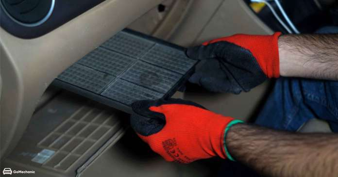 Automotive Air Conditioning Explained