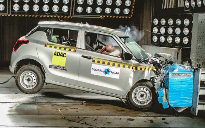Maruti Suzuki Swift Lighter Yet Safer Than Ever: Top Officials