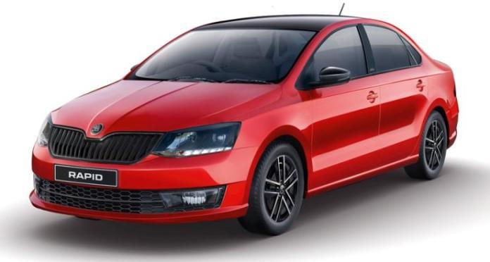 Skoda Rapid 1.0 TSI | 12 Upcoming Cars Showcased At The Auto Expo 2020