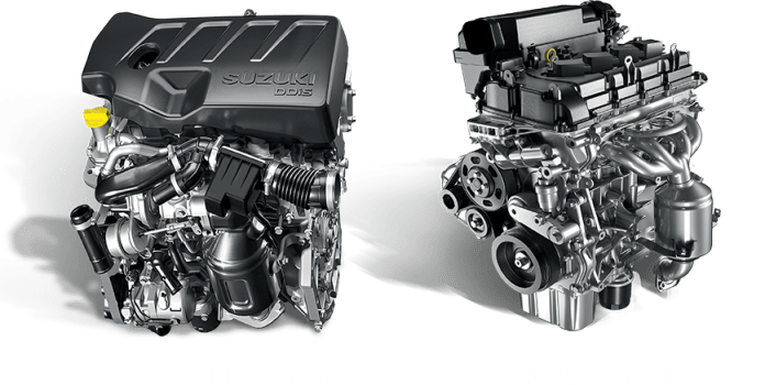 What is the Difference between BS4 and BS6 Diesel engine?