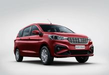 Maruti Suzuki Ertiga S-CNG BS6 Priced at Rs 8.95 lakh