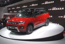 Maruti Suzuki Vitara Brezza facelift: 5 important things you should know