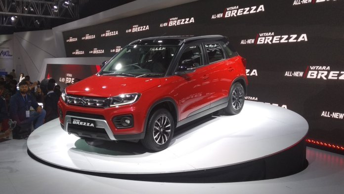 Maruti Suzuki Vitara Brezza facelift: 5 important things you should know