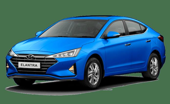 Hyundai Elentra| BS6 Compliant (Petrol only)