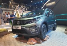Tata Hexa Discontinued; To Relaunch As Safari Edition Later