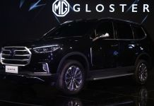 MG Globster makes its Indian debut at Auto Expo 2020