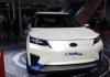 Mahindra XUV 300 EV To Offer Higher Electric Range Than Tata Nexon EV