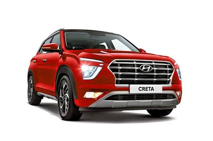 2020 Hyundai Creta offers 10 more Features than the Kia Seltos