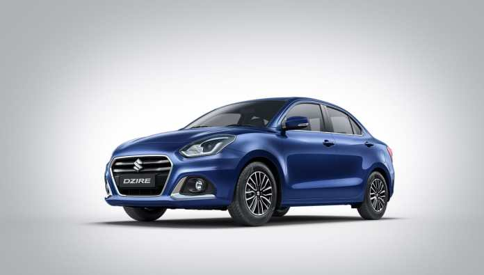 This is the 2020 Maruti Suzuki Dzire: Take a look [Images Inside]
